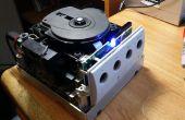 Maison GameCube Mod puce