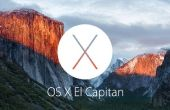 Installer Mac OS X El Capitan dans Windows