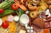 Comment faire pour être en bonne santé en mangeant