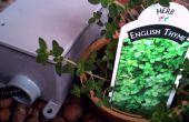 CoreConduit : Jardin intérieur contrôleur système