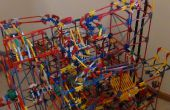 Configuration - KNEX Ball Machine