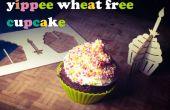 Petits gâteaux gratuits de blé