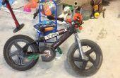 Gas Powered Trike ou électrique