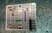 Adaptateur de FTDI breadboard Arduino Mini