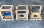 Construction d'une imprimante 3D sous 299$