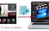 Comment faire pour importer des iTunes DRM-ed M4V films à iMovie pour le montage sur Mac OS