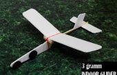 « Ultra Light », l'aile intérieure (GR 3) pour les débutants