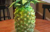 Vous aurez « pin » pour ce gâteau d'ananas