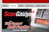 Amélioration de vos voitures de MPG de 4-8 avec simple changement de conduite