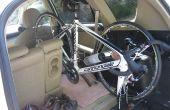 Porte-vélos intérieur RAV4