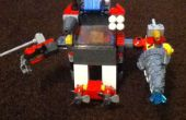 LEGO Dreadnought