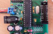 Arduino UNO base de pilote d'affichage LED HUB75