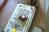 Oscillateur Ne555n!!!