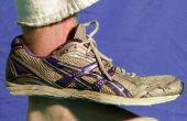 Incognito aux pieds nus : Conversion de chaussure minimaliste Hyper