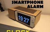 Smartphone-réveil