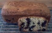 Super pain savoureux bleuets