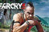 10 choses à dans Far Cry 3 après avoir battu le jeu.