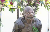 Ent 8 pied arbre Monster / Sylvebarbe / arbre homme Costume Halloween & Faire