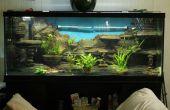 Faire un fond d'Aquarium 3D