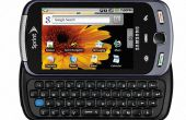 Samsung Moment M900 série Android Phone réparation