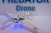 Drone Predator personnelle