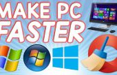 Comment faire pour rendre votre ordinateur plus rapide en Minutes