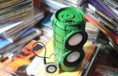 Grenade musicale