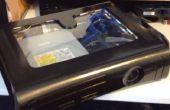 Xbox 360 Slim et régulière de refroidissement par liquide
