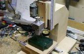 Comment faire un mini manuel de la machine de fraisage ou CNC !