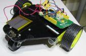 Linkit un Internet contrôlé Robot !