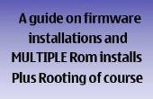 Nexus 7 Wifi (2013, Flo, rasoir) - Guide pour les installations de progiciels et plusieurs ROM