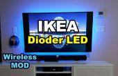IKEA Dioder bande LED sans fil Mod