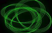 Automatique Laser Spirographe (sans programmation)