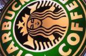 Personnalisé des boissons de Starbucks
