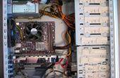 Mode d'emploi : Construire un PC