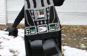 LEGO Dark Vador !