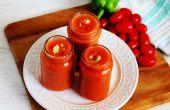 Recette de gaspacho - Soupe froide rafraîchissante à