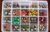 Comment faire Polymer Clay Beads
