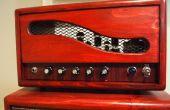 DIY ampli de guitare Fender Princeton Style