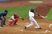 Comment faire pour frapper une balle de baseball