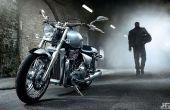 Projets avec moto me