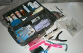 PET Home trousse de premiers soins ou Animal Rescue kit