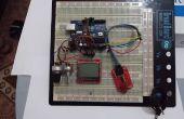 Construire la transmission FM votre Station avec Arduino