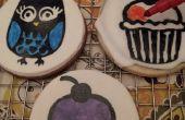 Enfants Coloriage Cookies