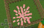 Comment faire pour attirer les animaux dans Minecraft