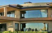 Edmonton, réparation - remplacement des fenêtres nuageux - brumeux fenêtre fenêtre restauration
