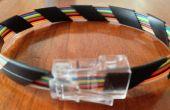 Super Console Cable Bracelet