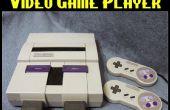 Transformer une Super NES en un lecteur universel de jeu