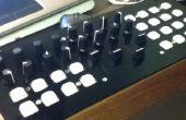 Comment construire un contrôleur Dj MIDI