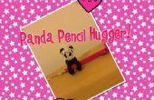 Comment faire un Panda crayon Hugger